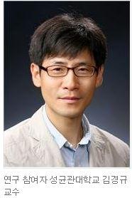 성균관대 김경규 교수팀, 소염제 합성을 위한 바이오 촉매 개발 성공
