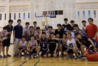 의과대학 농구동아리 '안농하' 경기강원충청 의과대학 농구대회 준우승 차지